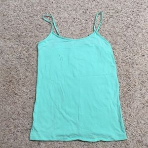 Women's XL No Boundaries tank